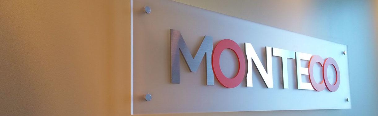Monteco_signage
