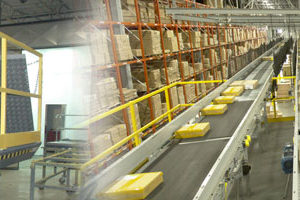 Customized Conveyors and Lifts