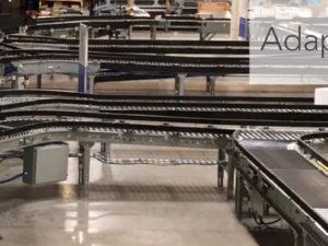 Alfacon Solutions Defines Adaptive Conveying